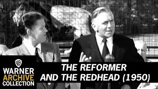 The Reformer and the Redhead (Preview Clip)