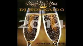Dance Mix Selection - DISCO COLLECTION - (Happy New Year 2014) DJ Hokkaido