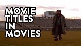 Movie Titles in Movies