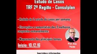 Estudo de Casos.Convite para o grupo.