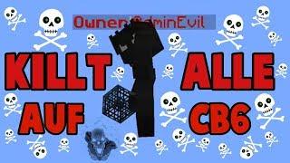 GG Highlight #0058 - AdminEvil vs Abge - Alle auf CB6 gekillt!