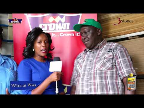 43 Crown Paints Fair Deal Gikomba Town