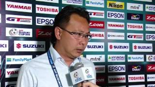 Myanmar vs Malaysia full match