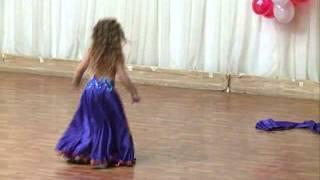 Восточные танцы в Воткинске