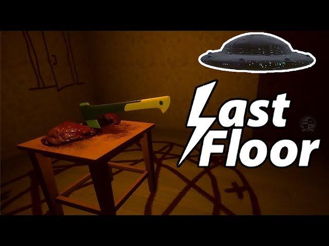 LAST FLOOR Gameplay