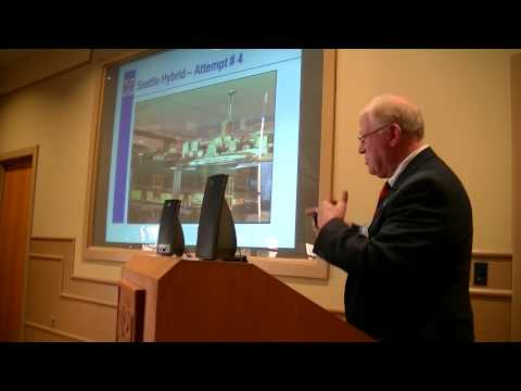 RTA Transit Innovations Series Session 3: Part 1