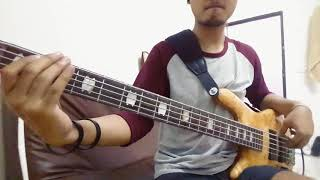 smooth criminal - alien ant farm cover bass - By Donut ม