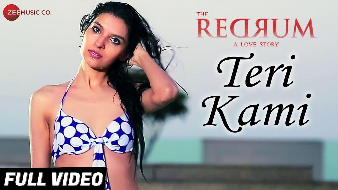 Teri Kami - Full Video | The Redrum - A Love Story |Vibhav & Saeeda |Vishvesh Moghia & Divya Phadnis