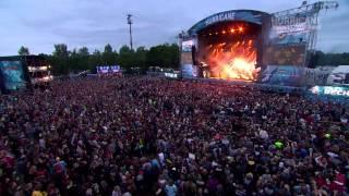 CRO - Whatever (Live At Hurricane Festival 2015)