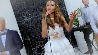 LUXURY BAND кавер группа Москва  - на свадьбу, на корпоратив, на юбилей