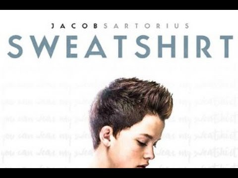 Jacob Sartorius - Sweatshirt (Addiction)   Weston Koury