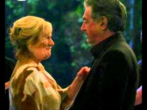 JOE MANTEGNA E JAYNE ATKINSON  criminal minds 2