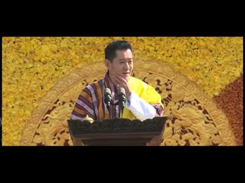 Gyalsey Jigme Namgyel Wangchuck