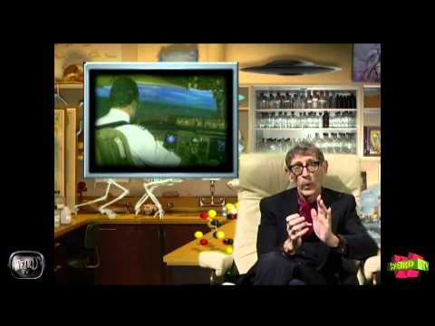 Weird TV - Dr Franklin Ruehl - UFOs