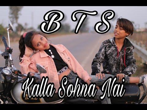 Kalla Sohna Nai /BTS/ Smart Sd King