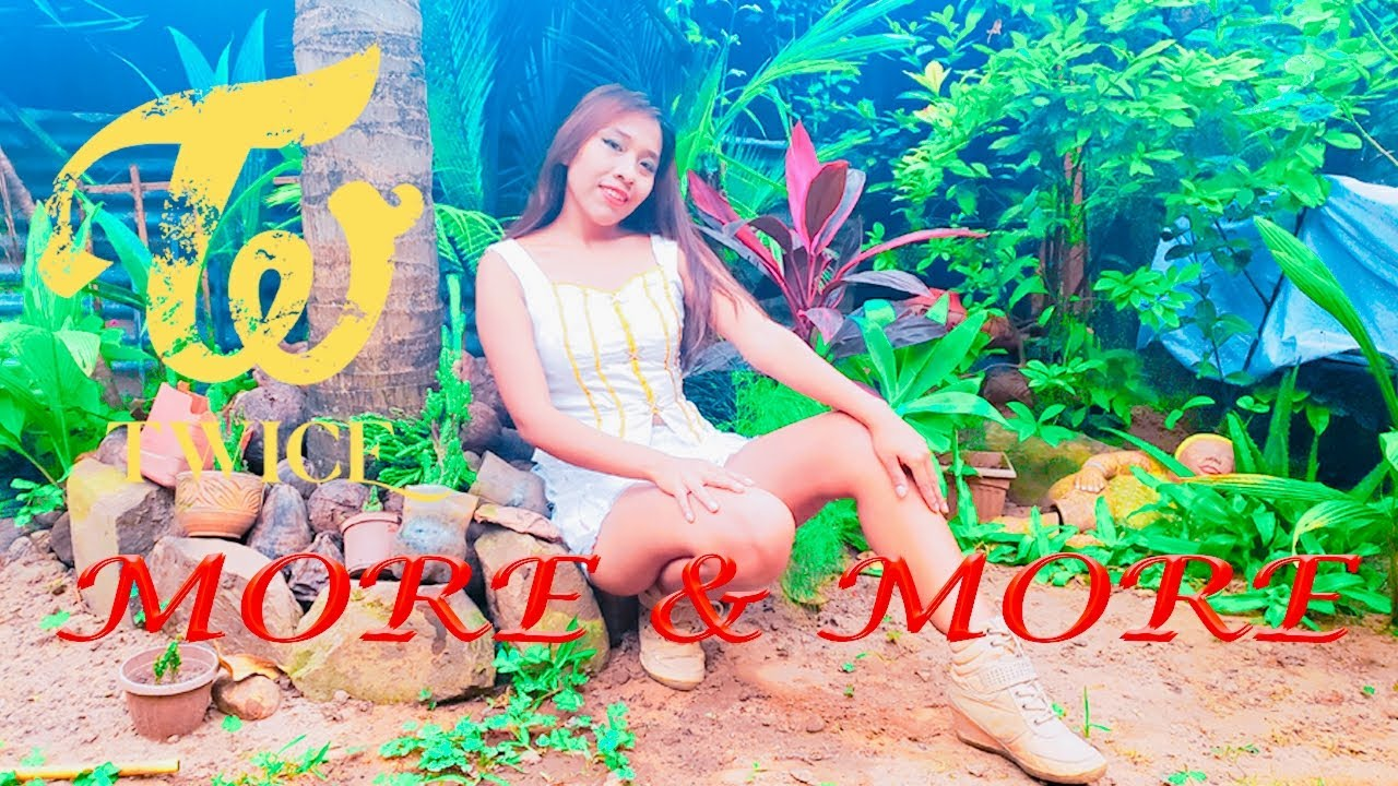 """TWICE - """"MORE & MORE"""" Dance Cover Queen's"""