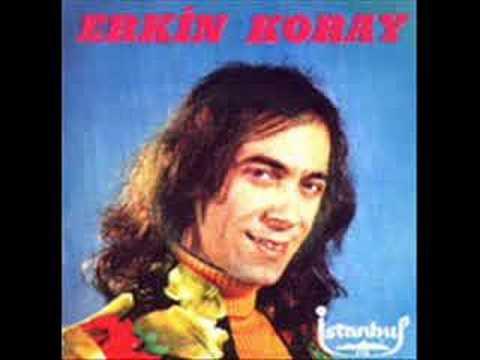Erkin Koray - senden baska