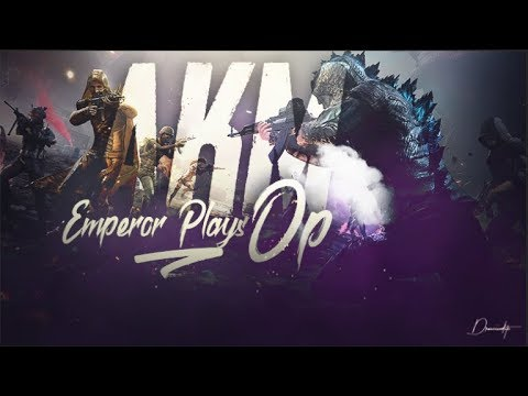 🔴PUBG MOBILE - H¥DRA | EMPEROR - Evening Chill Stream! -  LIKE & SUBSCRIBE. 👣💣🔫