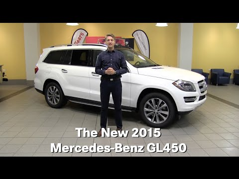 2015 mercedes benz gl 350 bluetec review doovi for Mercedes benz bloomington mn