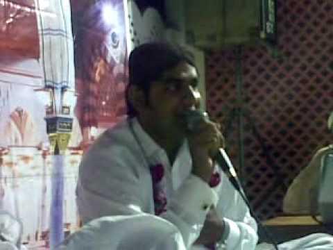 Naat e Rasool e Maqbool..... Unki Chokhat pe Jabeen Jisne Jhukai hogi.....