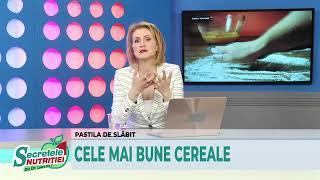 Secretele Nutritiei 27.05.2020 - Cum gatim inteligent, sanataos, gustos si dietetic in acelasi timp