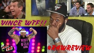 Top 10 Raw moments: WWE Top 10, June 3, 2019 -REACTION/REVIEW