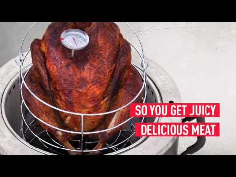 Char-Broil The Big Easy Oil-less Turkey Fryer