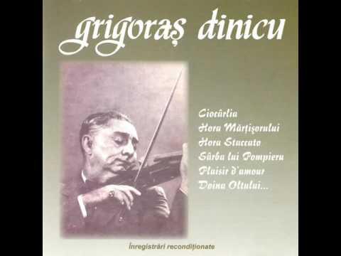 Grigoraș Dinicu - Ciocârlia