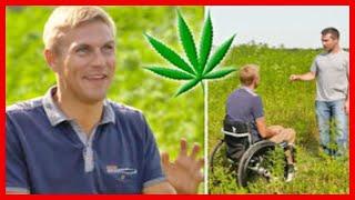 Countryfile: Cannabis farm leaves presenter Steve Brown STUNNED