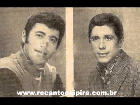 Belmonte e Amaraí-Saudade De Você