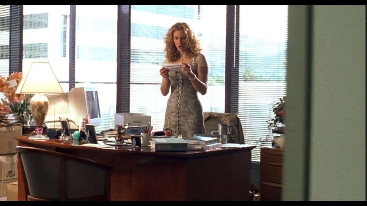 Download Best 3 Mins in Erin Brockovich Movie [Ending]
