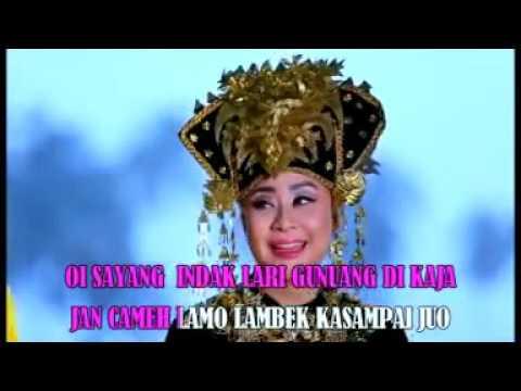 Indra Catri Dan Chikita Meidy   Jan Cameh