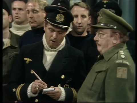 Dad's Army - Don't Tell Him Pike - YouTube