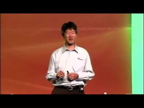 Keynote Presentation: Microsoft Research - from Basic Research to Technological Innovations