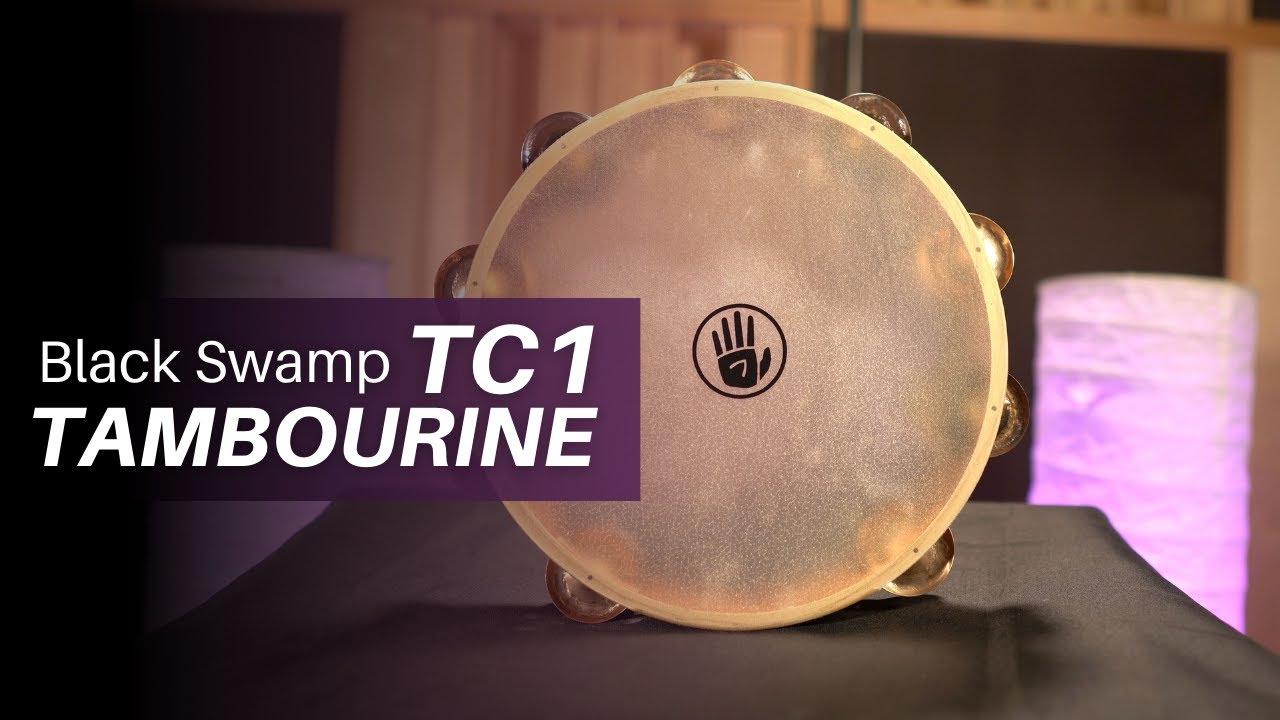 Deep Dive: TC1 Tambourine
