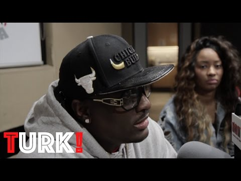 TURK: Hot Boy Reunion, Hold Up Lebron, Bankroll Fresh, Chris Brown Soulja Boy Beef & More
