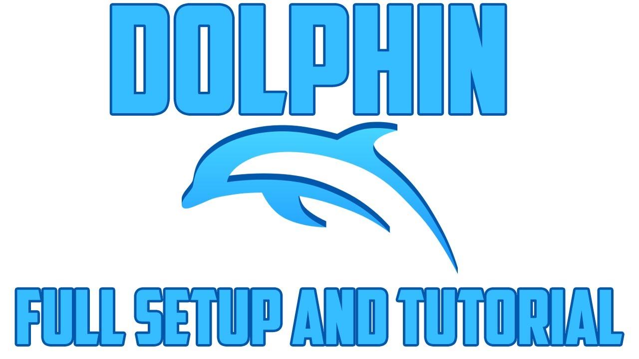 Dolphin Emulator Full ...