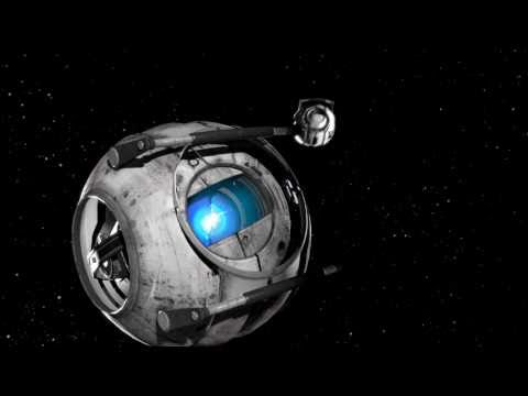 Portal 2 - Wheatley's Ending Speech