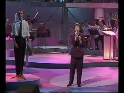 Brt Eurosong 1989 Ingeborg Door De Wind Eerste Plaats Youtube