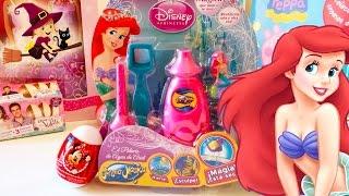 Arena Mágica de Ariel