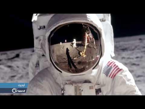 إطلاق أول قمر صناعي إلى الفضاء.. - أبديت  - 11:53-2019 / 1 / 18