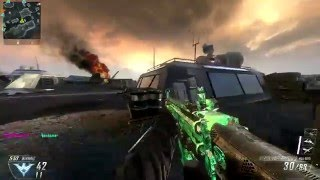 Black Ops 2: Gameplay CFG