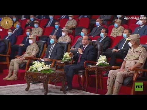 الرئيس عبد الفتاح السيسي: حان الوقت لزيادة سعر رغيف الخبز المدعم  - نشر قبل 10 ساعة