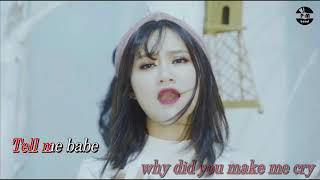 Cause I Love You - P.M Band [Karaoke]