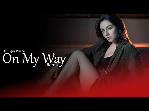 on-my-way-(audio-remix)-ft---alan-walker-|-ankita-|-dj-tiger-prince