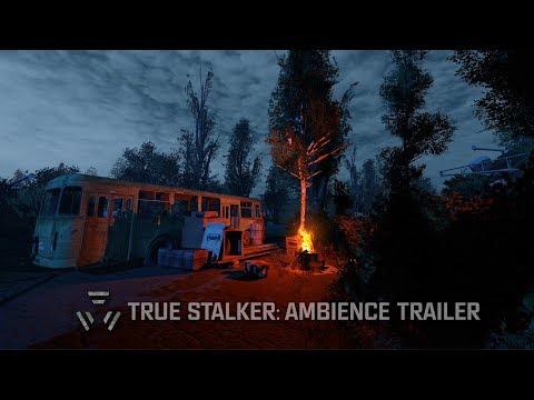 TRUE STALKER - AMBIENCE TRAILER (2019)