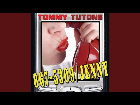 867-5309 / Jenny (Re-Recorded Version)