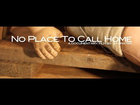 No Place To Call Home HD