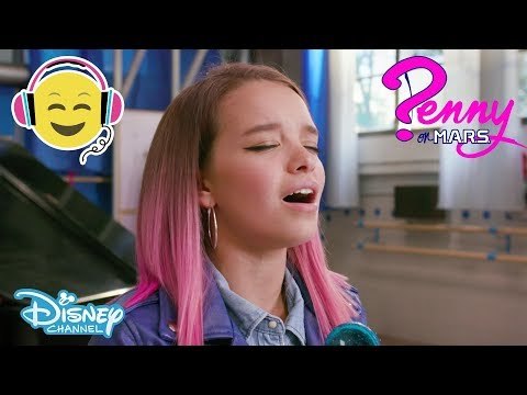 Penny on M.A.R.S | Episode 1 SNEAK PEEK 😱😍 | Official Disney Channel UK letöltés