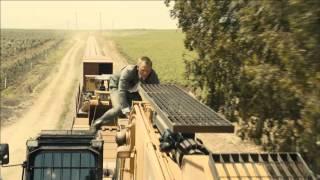 SKYFALL - Film Clip 'Digger Train'